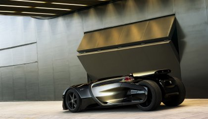 peugeot ex1 2560x1440 wallpaper