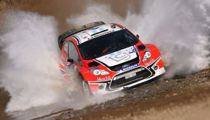 citroen c4 rally 2560x1440 wallpaper 13668