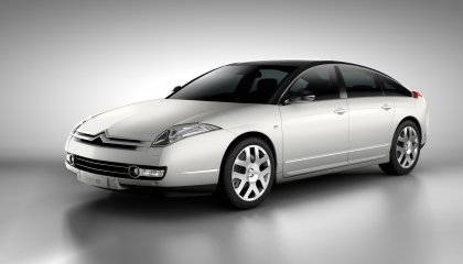 citroen c6 2560x1440 wallpaper 5326