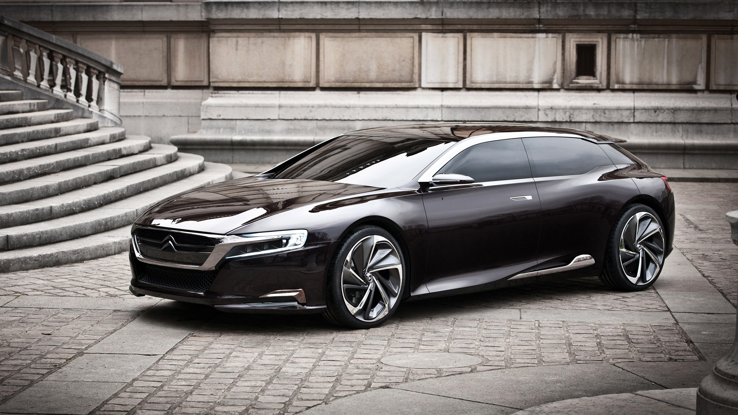 citroen numero 9 concept 2012 2560x1440 wallpaper 9513