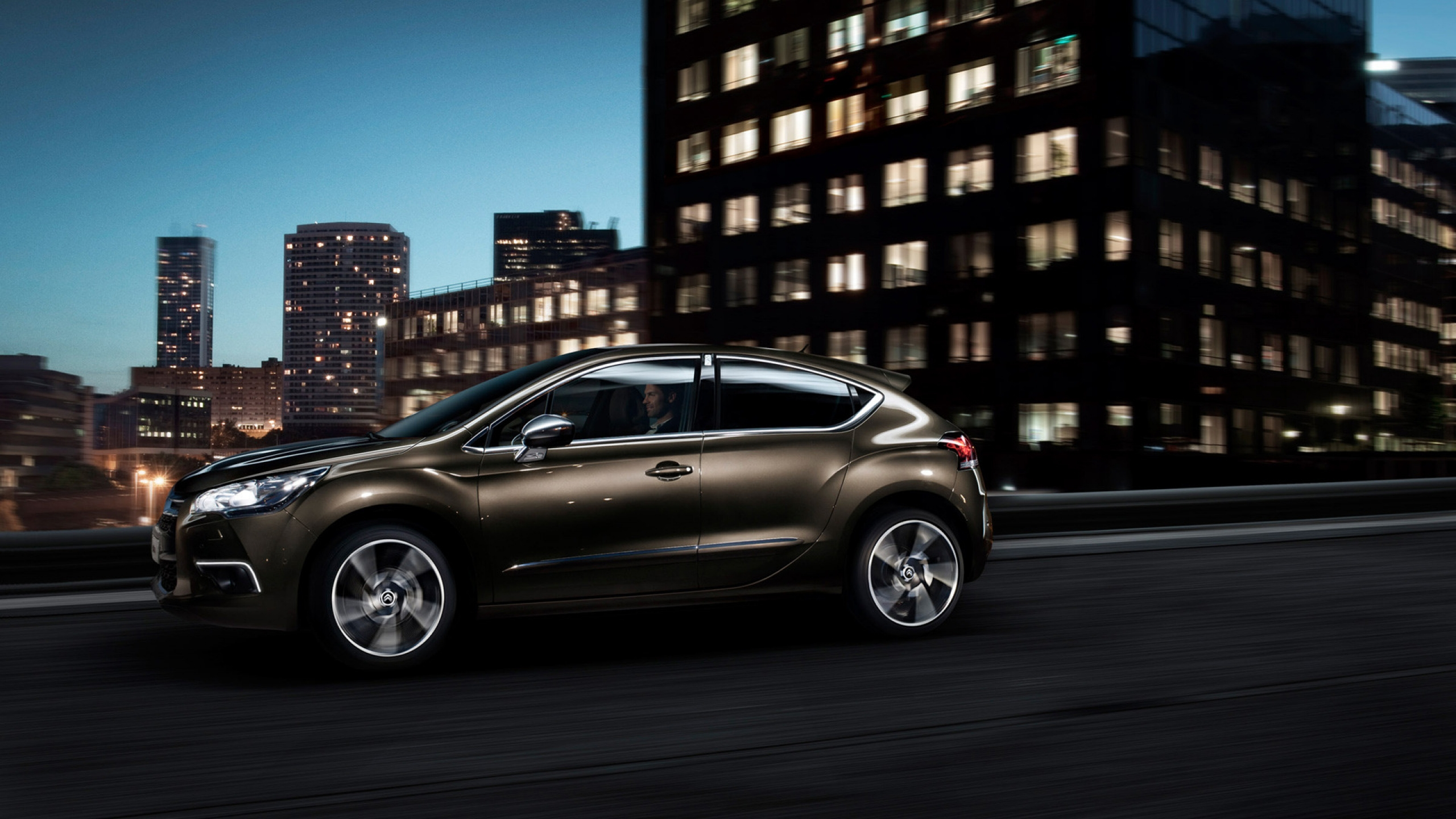 citroen ds4 2011 2560x1440 wallpaper 8475